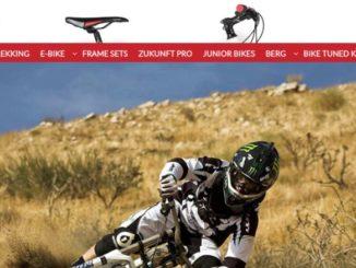 2018-10-18 Scott Bikes Onlineshop Rabatte Fakeshop Verdacht