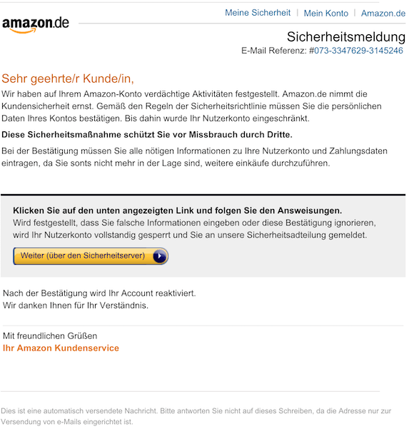 2018-10-28 Amazon Phishing (1)
