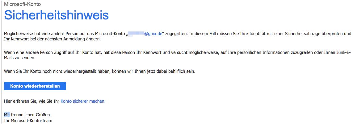 2018-11-01 Phishing microsoft1 (1)