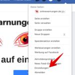Anleitung Facebook alle ausloggen 1