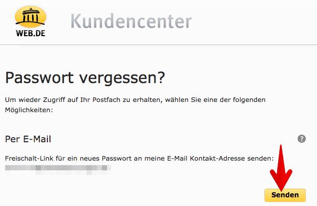 Passwort ändern zooplus mein Hilfe