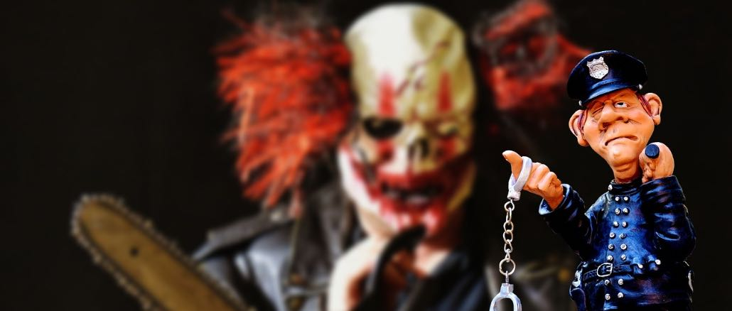 Halloween Welche Streiche sind erlaubt und verboten
