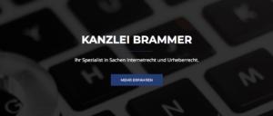 Kanzlei Brammer