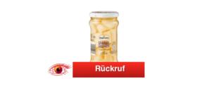 2018-11-05 Kings Crown Rueckruf Spargelstuecke wegen Glasteilen