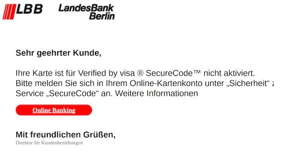 2018-11-10 LBB Phishing