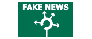 Symbolbild Fake News Hoax