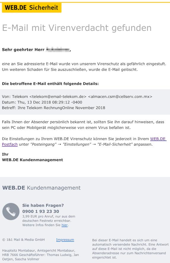2018-12-17 WEB.DE echte E-Mail