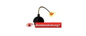 2018-12-18 Bombendrohung per E-Mail Erpressungsversuch