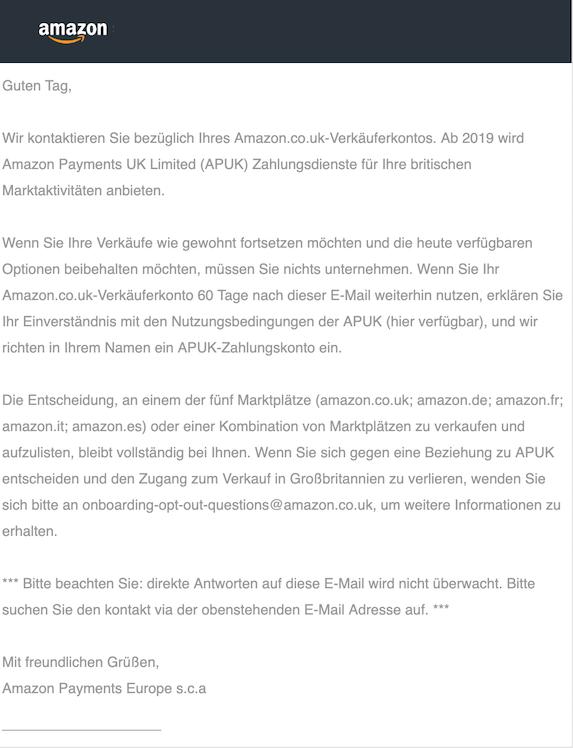 2019-01-22 Amazon Spam