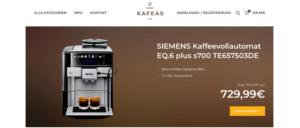 Fakeshop Kafeas