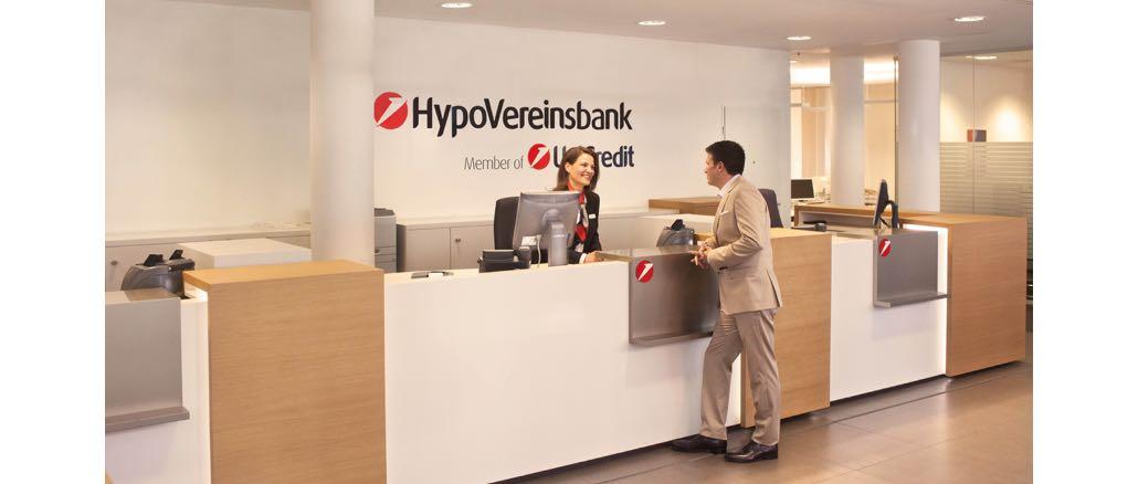 Ec Karte Sperren.Hypovereinsbank Hvb Konto Sperren Lassen Onlinebanking