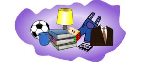 Symbolbild Sachen Verkauf Ankauf