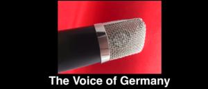 The Voice of Germany Symbolbild