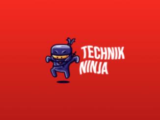 2019-01-08 Dieses Logo ziert den mutmasslichen Fakeshop
