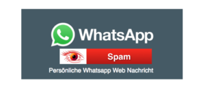 2019-01-10 Spam Mail WhatsApp_logo
