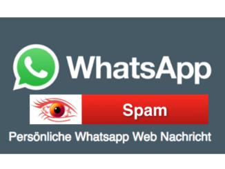 2019-01-10 Spam Mail WhatsApp_logo