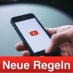 2019-01-28 YouTube neue Richtlinien Videos