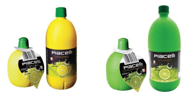 Rückruf Piacelli Zitronensaftkonzentrat Update