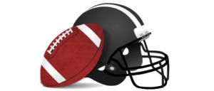 Symbolbild Football