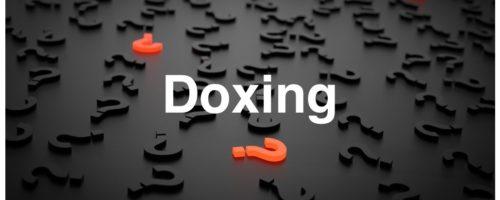 Datenmissbrauch: Was ist Doxing?