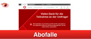 2019-02-01 Abofalle im Namen von Vodafone Geschenk wartet auf Lieferung