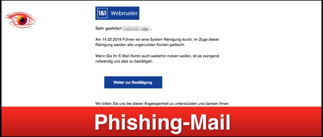 2019-02-01 Phishing 1und1_titel