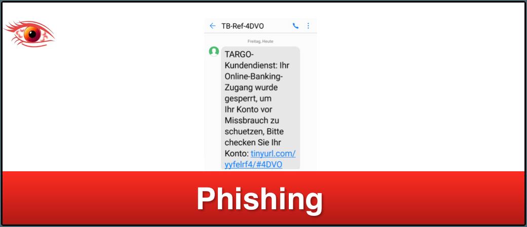 2019-02-25 SMS Phishing Targobank