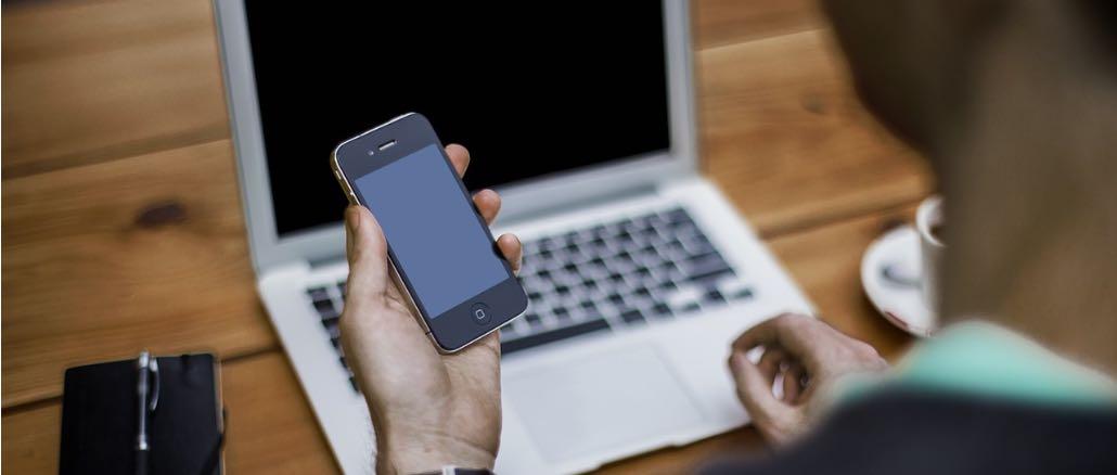 Apple-Anrufe sind eine Fälschung