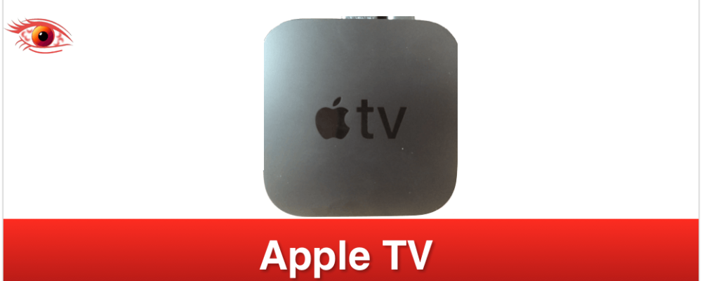 Apple TV ausschalten: Standby für die Streaming-Box