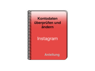 Instagram Anleitung