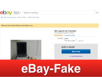 auction-ebay.com Fake-Seite Fakeshop eBay
