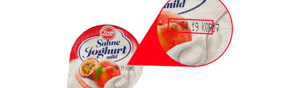 Lidl & Netto Marken-Discount: Zott Sahnejoghurt zurückgerufen