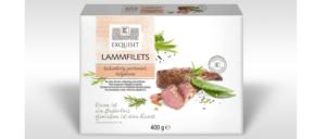 2019-04-16 Rückruf Kaufland Exquisit Lammfilets tiefgefroren 400 gramm Salmonellen