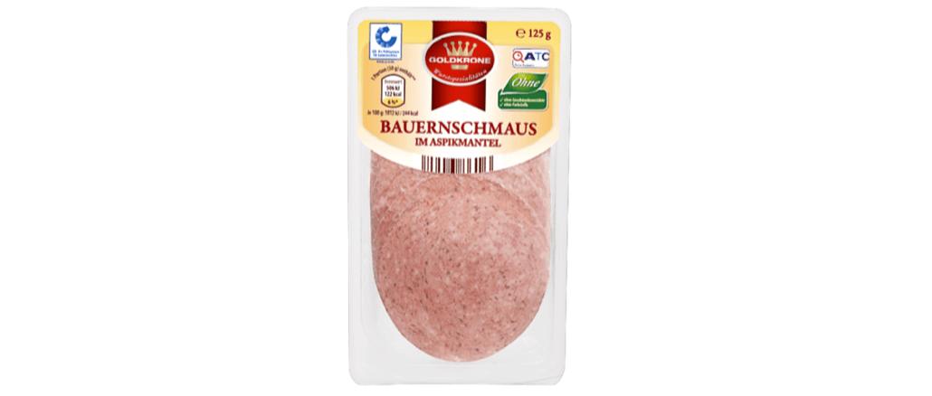 2019-04-19 Aldi Nord Rückruf Frühstücksfleisch Aufschnitt