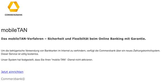 2019-04-20 Phishing Commerzbank