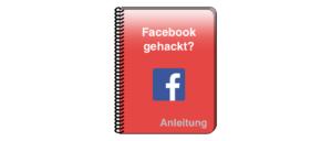 Anleitung Facebook gehackt