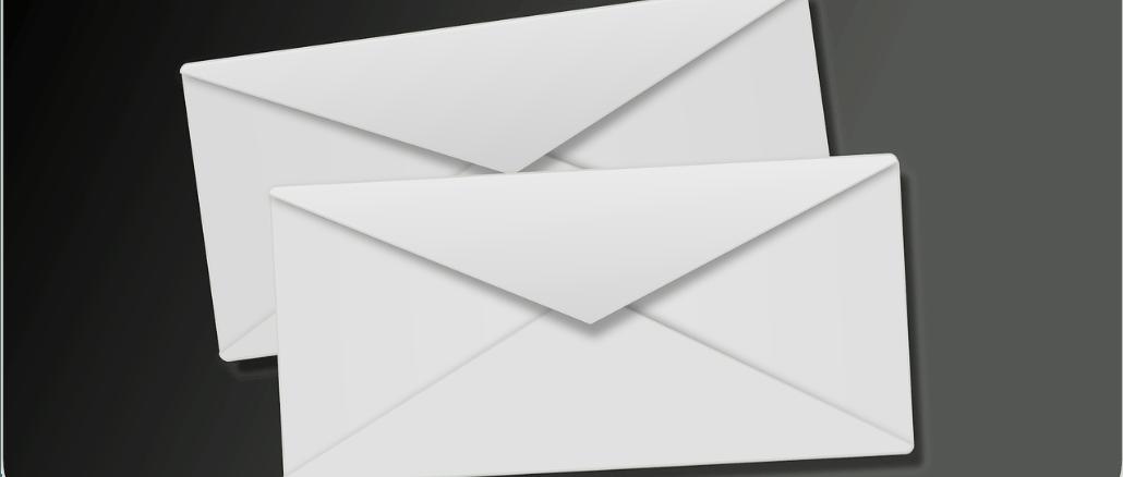 brief ohne absender