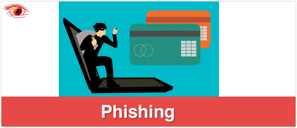Symbolbild Phishing Kreditkarte