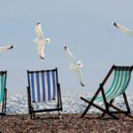 Urlaub Symbolbild