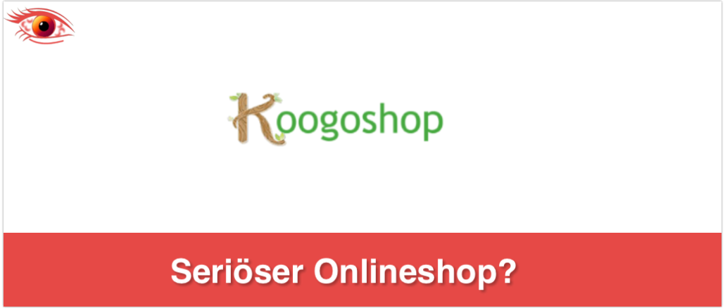koogoshop Onlineshop