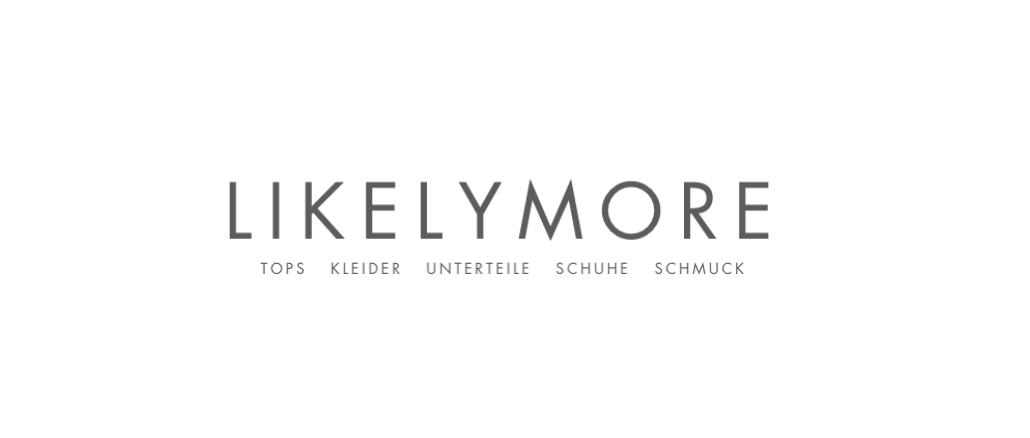 2019-05-14 Likelymore Onlineshop Mode Erfahrungen Probleme