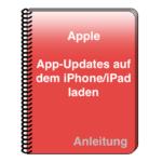 2019-05-20 Apple iPhone iOS Anleitung App-Updates laden