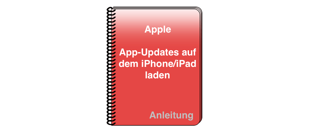 2019-05-20 Apple iPhone iOS Anleitung App-Updates laden