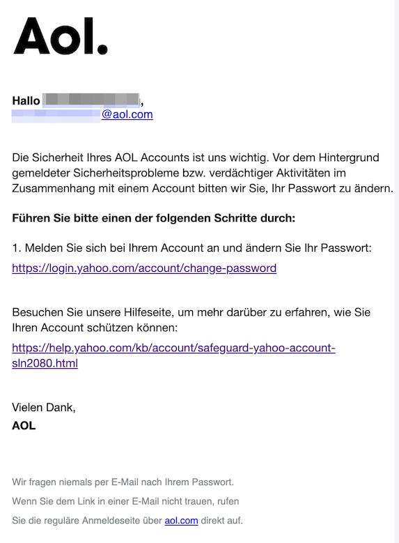 2019-05-23 AOL echt