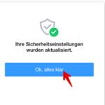 Anleitung AOL Passwort ändern 6