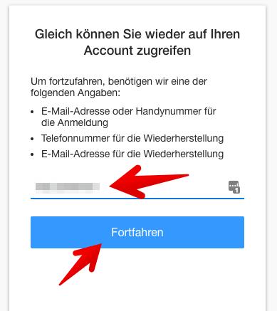 Aol e mail adresse passwort vergessen