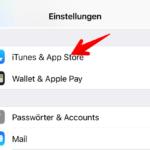 Anleitung iOS App-Update 2