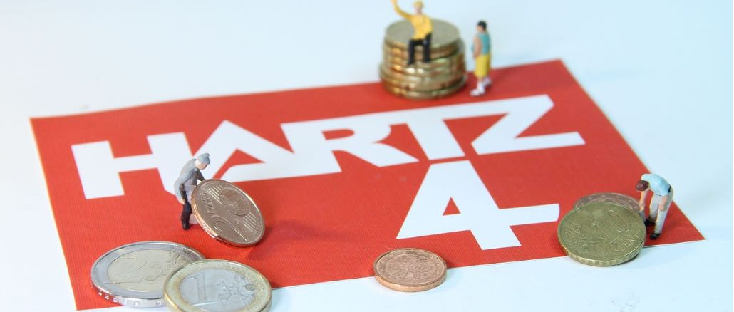 Hartz 4 Symbolbild