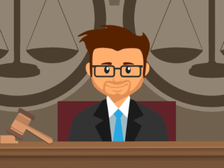 Symbolbild Richter Gericht