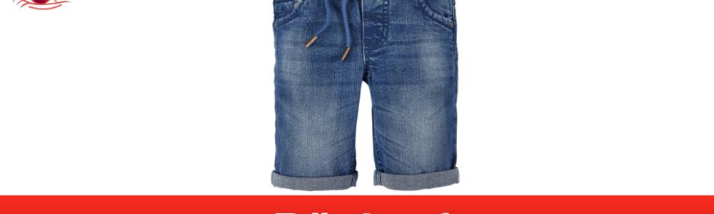Aldi Nord: Rückruf von Pocopiano Kleinkinder-Jeans für Jungen